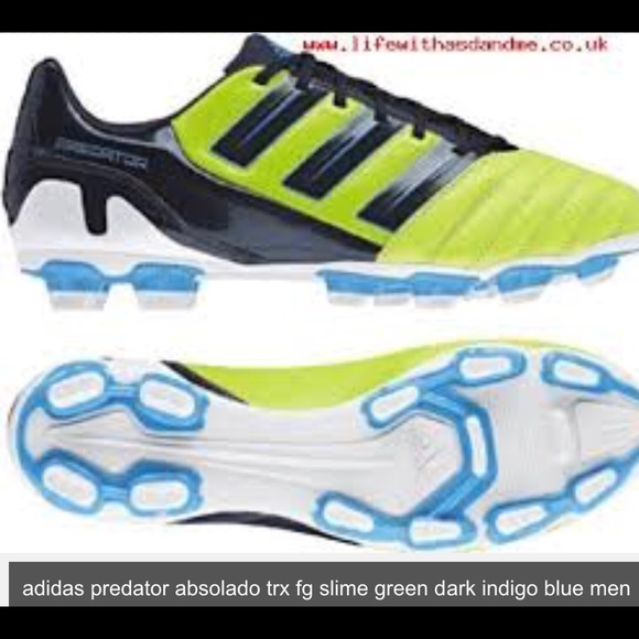 0c68c80c8505a adidas Other - Size 11.5 Men s ADIDAS PREDATOR Soccer Cleats